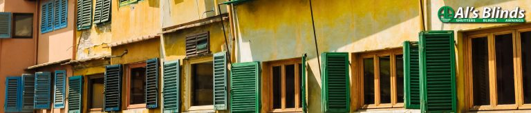 Window shutters then and now article feature image